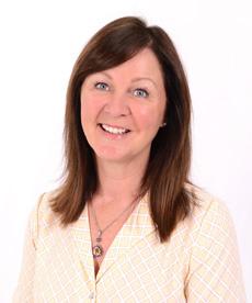 Nicola Dymond