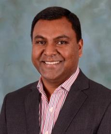 Praneel Kumar