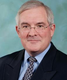 Image of Dr Richard Ashby