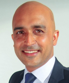 Dr Suneel Chamoli