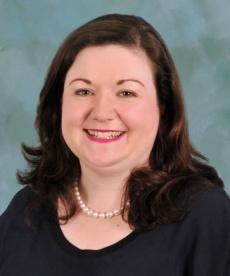 Dr Susan ODwyer