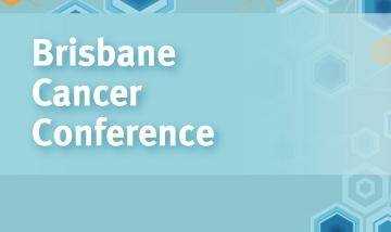 Brisbane Cancer Conference