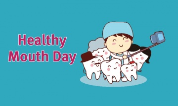 Health Mouth Day