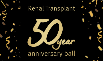 Renal Transplant Ball