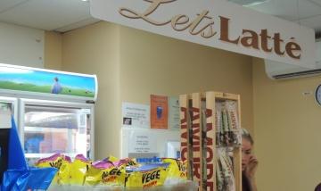 Let's Latte