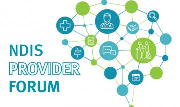 NDIS Forum - event thumbnail