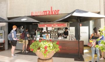 Pacemaker Cafe