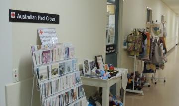 Red Cross Store