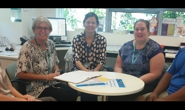 homelessness and housing team, hhot, mental health, mental health rehabilitation