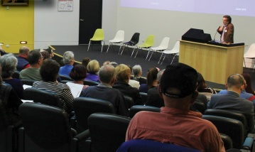 Queensland Experts Showcased Acoustic Neuroma Conference