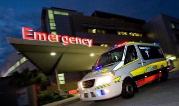 Ambulance PAH news