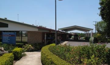 Beaudesert Hospital