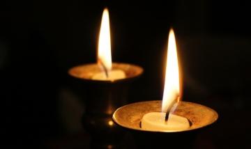 Candlelight Vigil at Redland Hospital