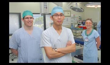Cardiac surgeons
