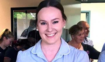 Cassie Buchbach