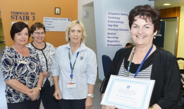 Nurse Practitioners leading way in chronic disease