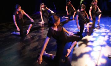 Positive Mindset Creative Arts Dance Winners