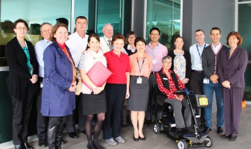 Disability action committee