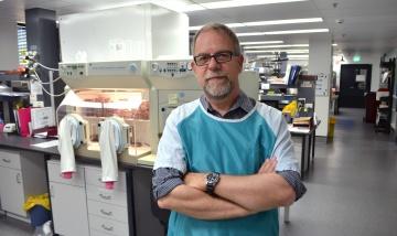 Dr David Looke