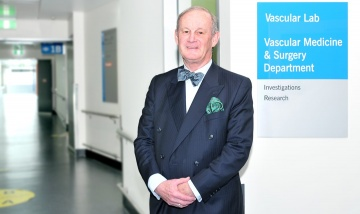 Dr Quinn Australia Day Award - PAH news