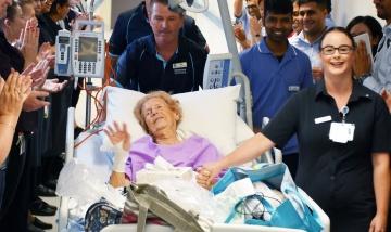 Patient Hazel