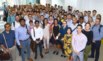 PAH welcomes 95 new doctors 2018