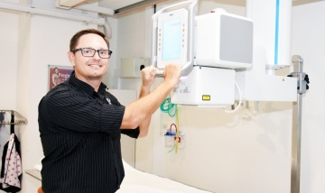 New X-ray system the best of the best