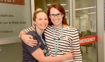PAH Emergency Registrars all pass final exams when half fail across Australia
