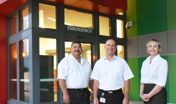 Logan Hospital expands ED Ambassador team