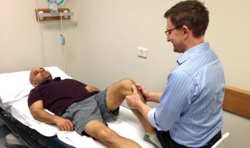 QEII Hospital outpatient clinics cut surgery waitlists
