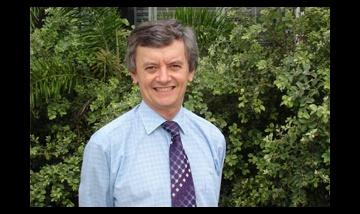 Professor John Upham