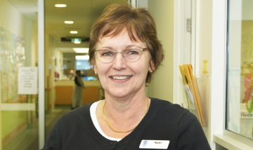 Karen Mills Nurse Practitioner Navigator