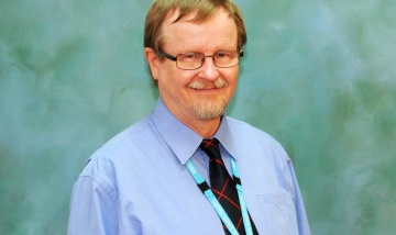 Dr Kari Jarvinen - Flu Season