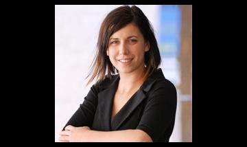 Dietitian Dr Katrina Campbell