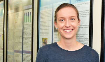 Maria Schwarrz Winner Research Knowledge
