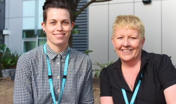 Turning plans into action for patients with disability news article