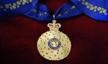 Australia Day Honours at Princess Alexandra Hospital