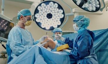 QEII surgeons