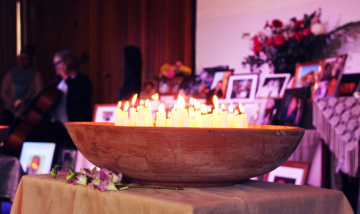 Palliative care - PAH news