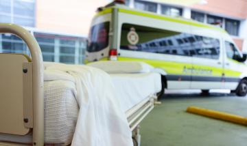 Patient transport options PAH