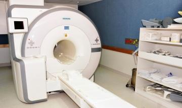 PET MRI Scanner news article