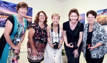 Redland Camera Club captures families hearts with photographs