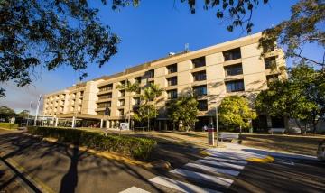 QEII Jubilee Hospital