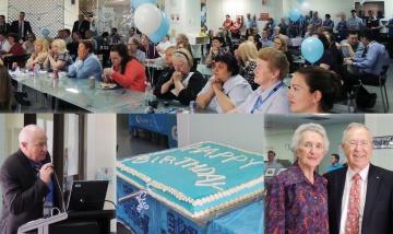 QEII_Hospital_35 years_anniversary_celebrations_September_2015