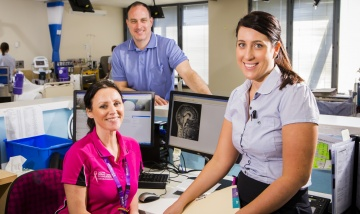 PAH internationally recognised for nursing excellence