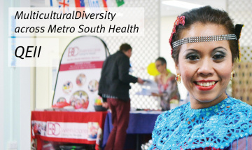 Queensland Multicultural Week 2015