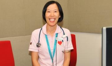 Rita Hwang - PAH news