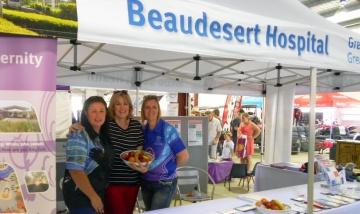 Beaudesert Show 2019