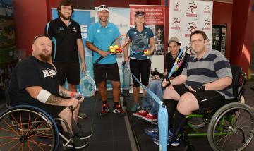 Sporting Wheelies news article PAH