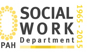 PAH celebrates 50 years of Social Work